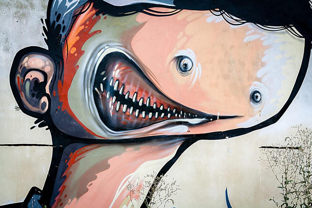 Graffiti Baarlo